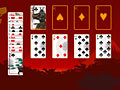 Ronin Solitaire online oynamaq